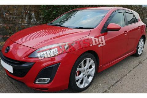 Ветробрани HEKO за Mazda 3 (2008-2014)