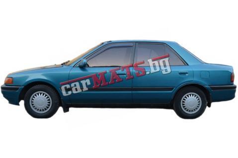 Ветробрани HEKO за Mazda 323 (1989-1994) - Предни