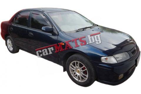Ветробрани HEKO за Mazda 323 (1994-1998) - Предни