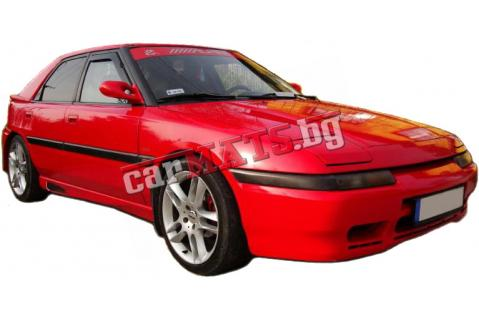 Ветробрани HEKO за Mazda 323F (1989-1994) - Предни