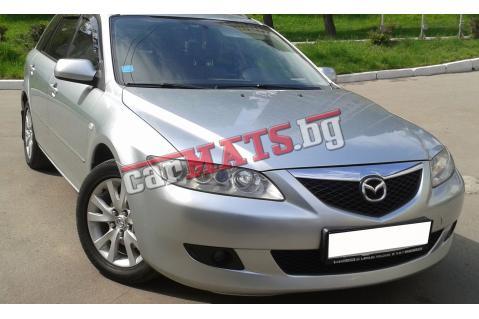 Ветробрани HEKO за Mazda 6 (2002-2007)