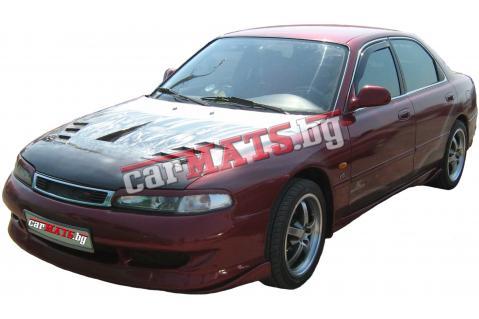 Ветробрани HEKO за Mazda 626 (1992-1997) - Предни