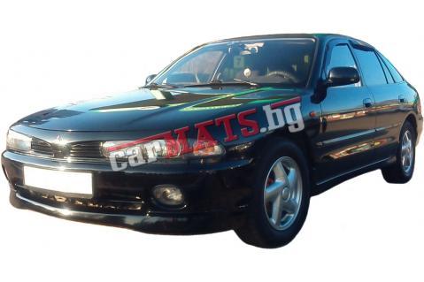 Ветробрани HEKO за Mitsubishi Galant (1993-1997)