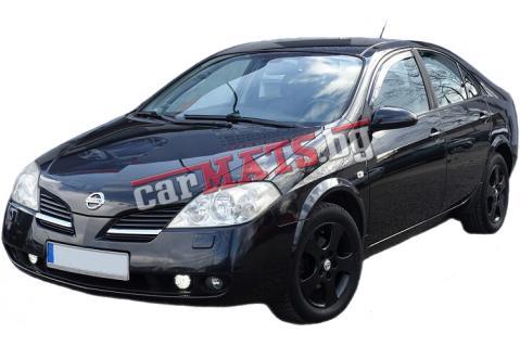 Ветробрани HEKO за Nissan Primera P12 (2002-2007) - Седан