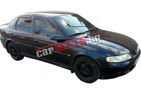 Ветробрани HEKO за Opel Vectra B (1995-2002)