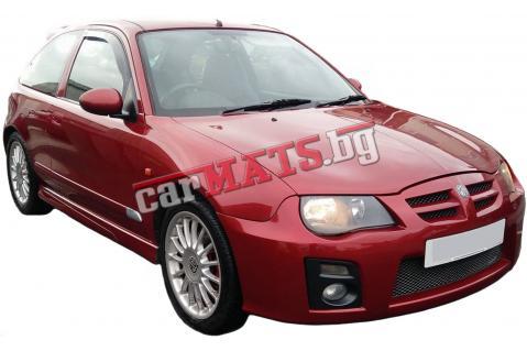 Ветробрани HEKO за Rover MG ZR (1999-2005) - 3D