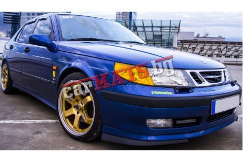 Ветробрани HEKO за Saab 9.5 (1998-2010)