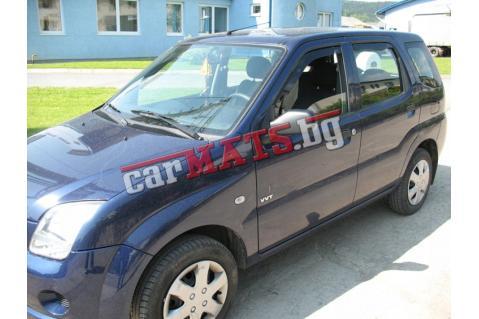 Ветробрани HEKO за Suzuki Ignis (2000-2008)
