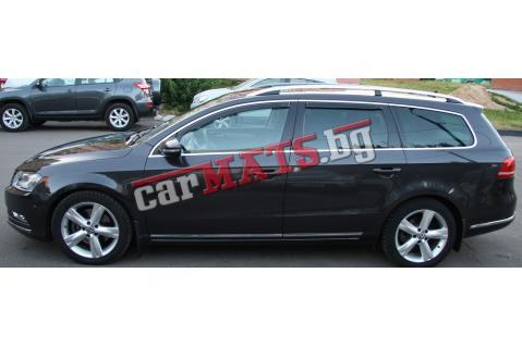 Ветробрани HEKO за VW Passat B6 / B7 (2005-2015) - SW