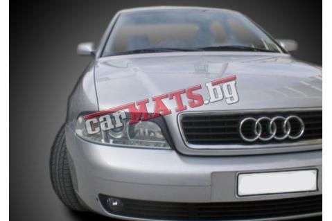 Вежди за фарове за Audi A4 B5 (1995-2001) - EU