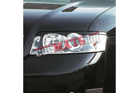 Вежди за фарове за Audi A4 B6 (2001-2004) - Германия