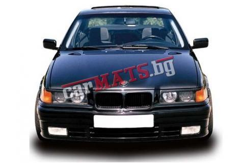Вежди за фарове за BMW 3 Серия E36 (1991-1999)