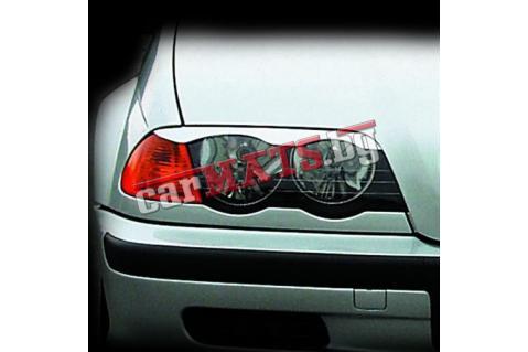Вежди за фарове за BMW 3 Серия E46 (1998-2001) - Седан