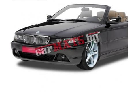 Вежди за фарове за BMW 3 Серия E46 (2003+) - Германия - Купе