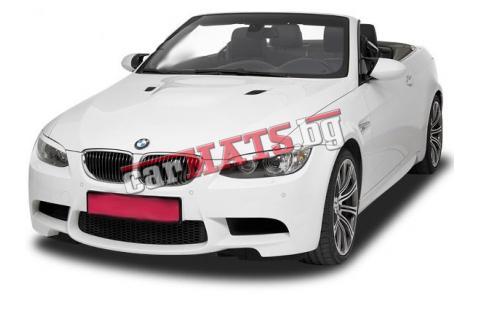 Вежди за фарове за BMW 3 Серия E92 / E93 (2006-2010) - Германия